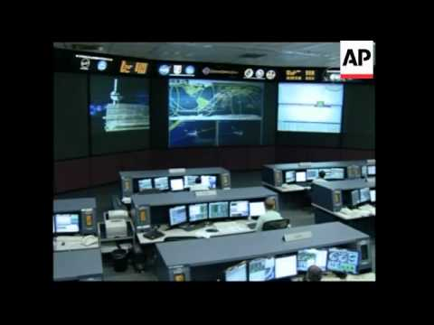 Soyuz capsule relocates to different ISS portal