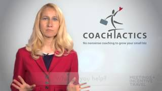 How to Introduce Yourself in Business by Small Business Coach Chala Dincoy