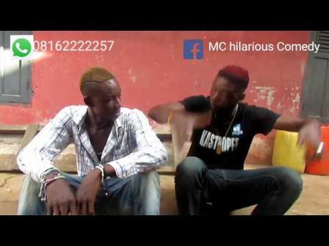 Video(skit): Mc Hilarious - The Coach