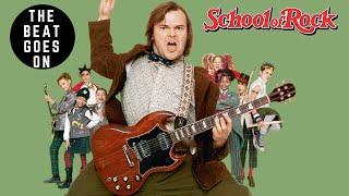 School Of Rock (The Film) 101