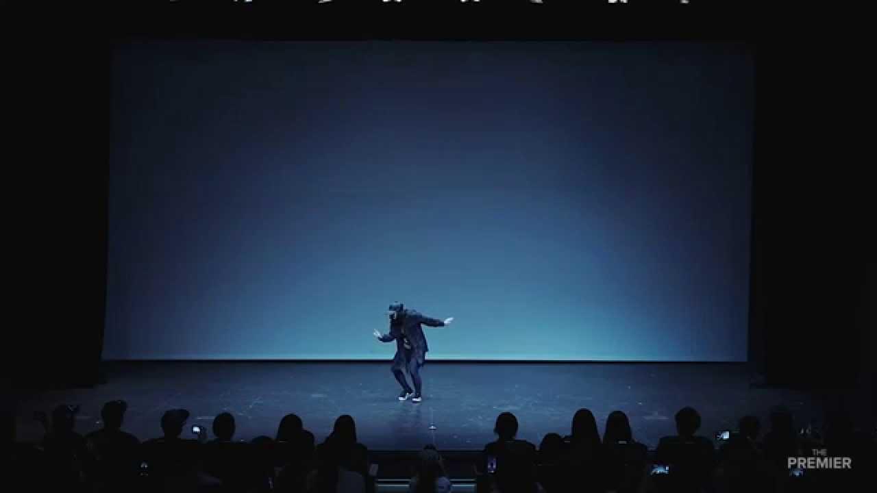 Ellen Kim Choreographer Ellen Kim / Jud...