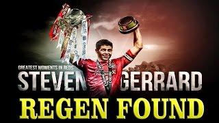 FIFA 16 Liverpool Career Mode - STEVEN GERRARD REGEN! GRIEZMANN OR ERIKSEN?? #68