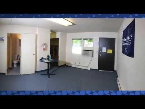 Emmetsburg Student Housing: Spinnaker