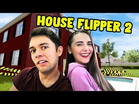 A APARUT HOUSE FLIPPER 2 ? Deschidem COCOCAFE