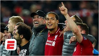 Liverpool shock Barcelona: Recapping the miracle 4-0 comeback at Anfield | Champions League