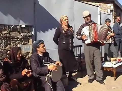 Даргинская Свадьба Худуце