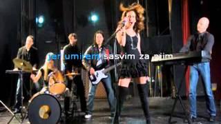 Zana - Vejte snegovi ( Karaoke )