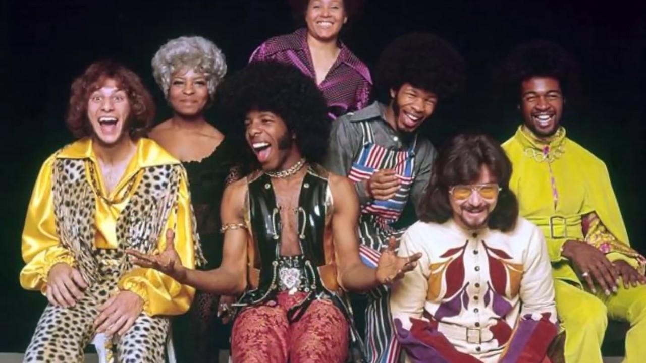 Sly Family Stone