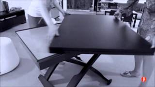 Il Decor - Mascotte Table By Calligaris