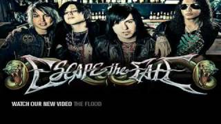 Escape the fate- On to the next One