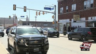 Residents say crime persists in area where 16 arrested in raid of suspected downtown drug hot spot