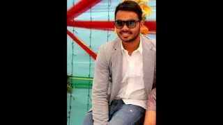 Bangla Song - Shopne Tar Sathe Hoy Dekha By SOpOn