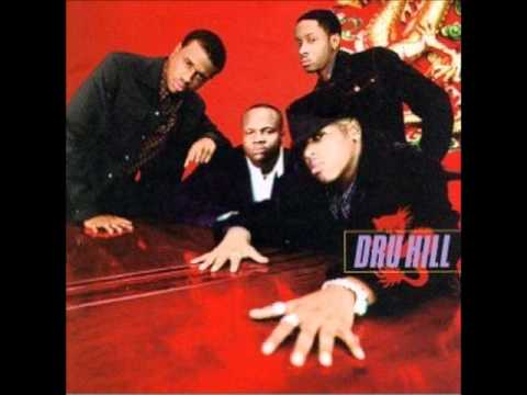 Dru Hill  Never Make A Promise