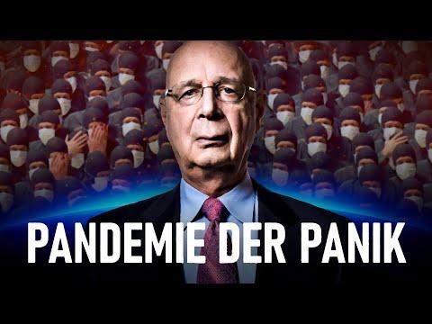 Die Pandemie der Panik [Milosz Matuschek]