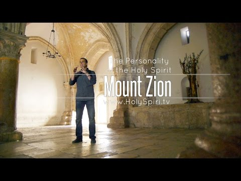 """""""The Personality of the Holy Spirit"""" - MOUNT ZION - Episode 9 - The Promise TV SERIES"""