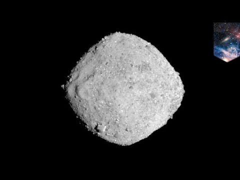 Sunlight maybe making Asteroid Bennu spin faster - TomoNews