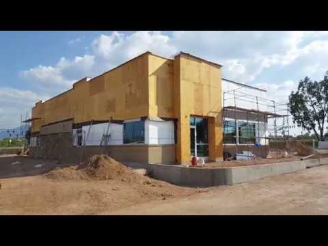 New McDonald's Update #2 Green Valley AZ 08182017
