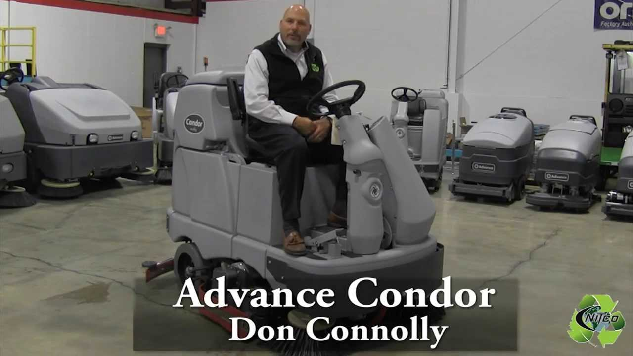Great Floor Scrubbers In New England, Rental And Used Floor Scrubber For  Sale In Boston,