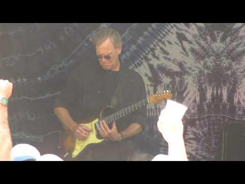 Chuck Leavell with  The Randall Bramblett Band ~ Statesboro Blues