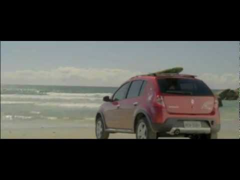 lease a dacia sandero in europe with renault usa youtube. Black Bedroom Furniture Sets. Home Design Ideas