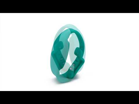 Best GPS Bracelet Beacon Tracker For Kids   Minew - B5