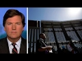 Tucker Carlson: Border wall a threat to Democrats' power