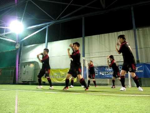 フィッツダンス