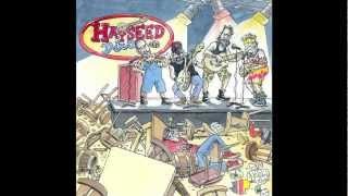 Hayseed Dixie - Schnaps das war sein letztes Wort