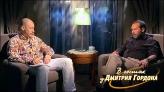 """Виктор Шендерович. """"В гостях у Дмитрия Гордона"""". 1/3 (2013)"""