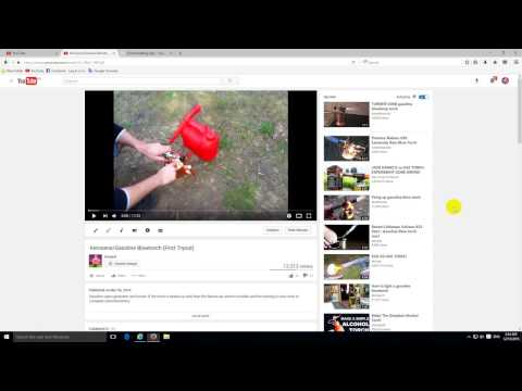 How to Crop or Stretch an already uploaded Youtube video
