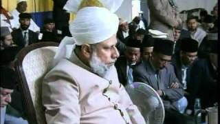 ایدہ بالروح القدس Urdu Nazm Ayadahu Bilroohil Qudus