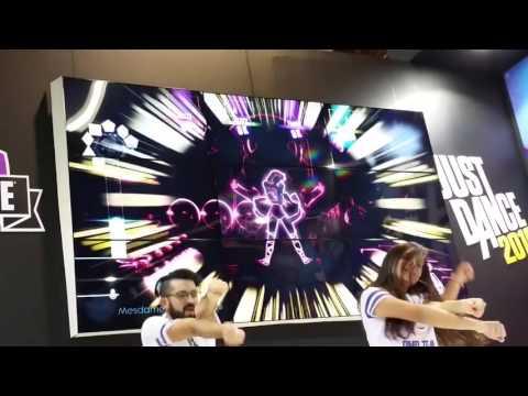 Just Dance 2016 - Im an Albatraoz HD FULL GAMEPLAY