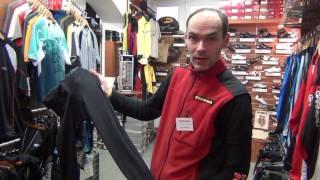 Zimní kalhoty na kolo - RADÍ ŠTĚRBA KOLA