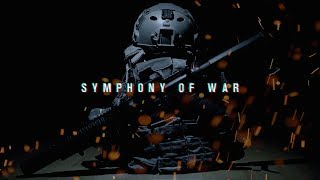 Symphony of War: A RU Experience - Airsoft Field Trailer