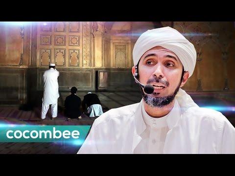 Allah Tahu Yang Terbaik Untuk Kita.. ᴴᴰ |  Habib Ali Zaenal Abidin Al-Hamid