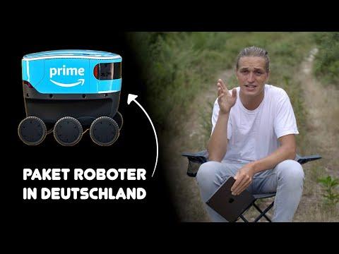 Apple Kamerarucksack | Amazon Scout in Deutschland | Xiaomi Mi Mix Flip | #TechNews