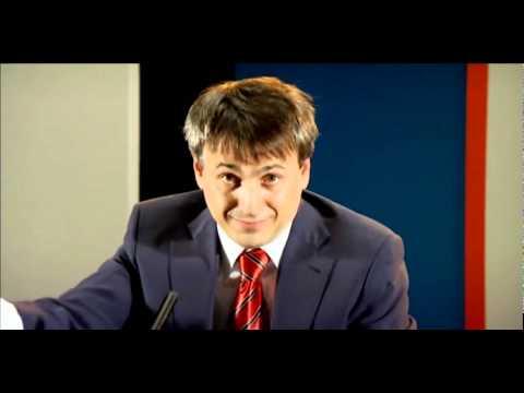 Jose Mota politico prometiendo