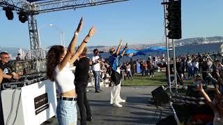 Dj Sergee & Hakan Doganay İzmir çikolata festivali 2018