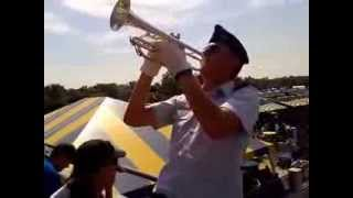 Air Force Academy Band of One - Part 1
