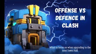 What to Upgrade First in Clash of Clans - Clash With AJ