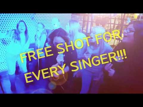 jan 2017 camden karaoke
