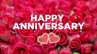 Share your love with life partner: wish her/him a happy marriage anniversary our beautifully romantic song, perfect anniversary...