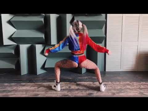 Skrillex Ft Rick Ross Purple Lamborghini Dance Twerk Tanec