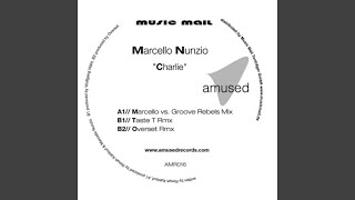 Charlie (Marcello vs. Groove Rebels Mix)
