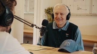 Dr. Joe Parent (Author of Zen Golf) Talks Mental Toughness in Golf