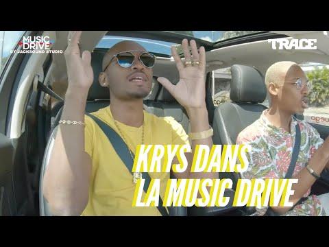 KRYS Dans La Music Drive