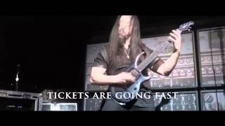 """Dream Theater """"Along For The Ride"""" 2014 """"The Looking Glass"""" Tour Teaser"""