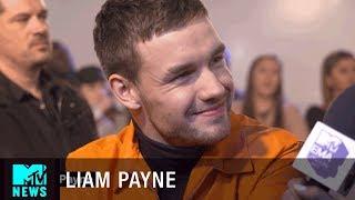 Liam Payne Loved Bella Thorne in 'Bedroom Floor' Music Video | MTV News