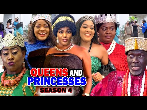 Download QUEENS AND PRINCESSES