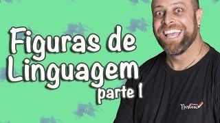 Figuras de Linguagem - Aula 01 [Prof Noslen] thumbnail